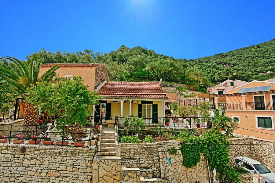 Villa Angelliki